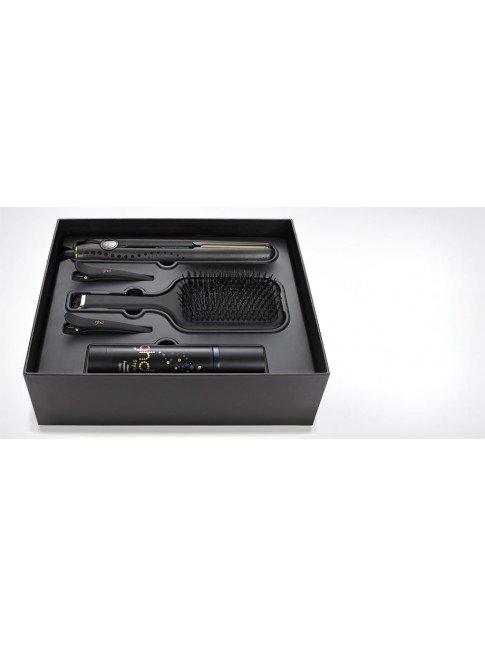 Ghd V gold classic kit