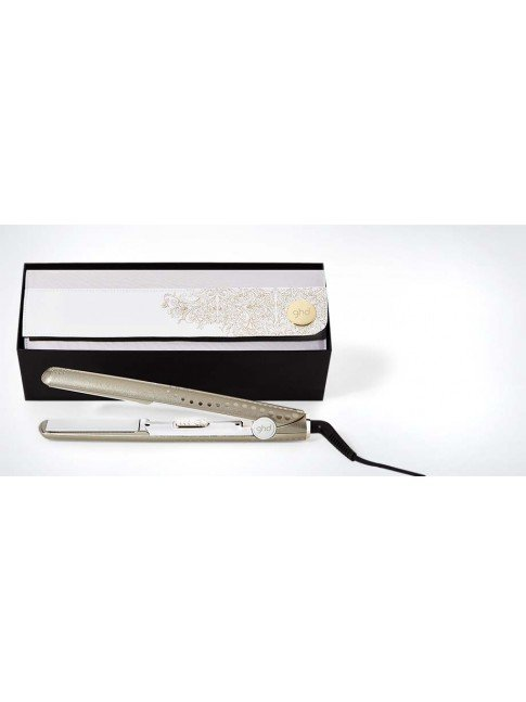 Styler ghd V arctic gold
