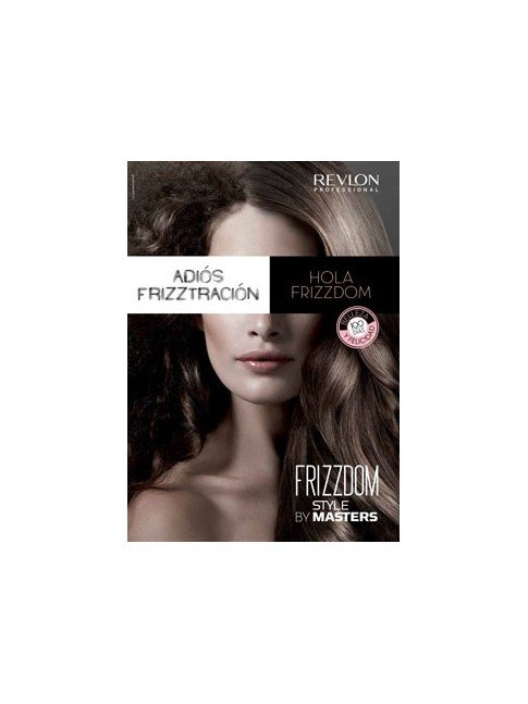 FRIZZDOM BY STYLE MASTERS