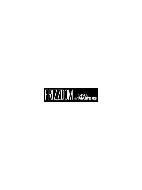 RP SM FRIZZDOM KERATIN SHAMPOO 750ML