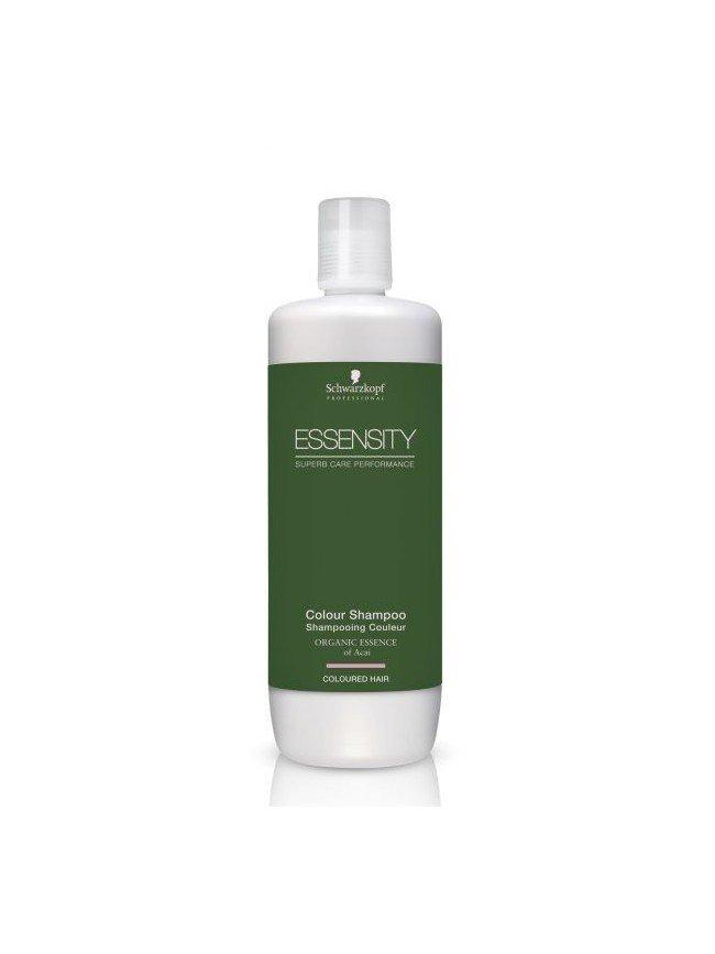 essensity shampooing couleur schwarzkopf 1000 ml - Shampoing Schwarzkopf Cheveux Colors