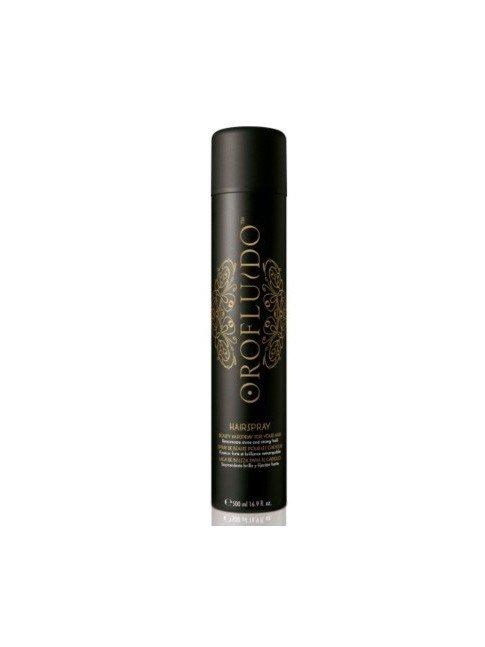 LACA OROFLUIDO HAIR SPRAY 500ML