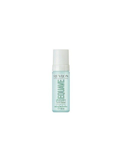 REVLON EQUAVE INSTANT BEAUTY VOLUMIZING FOAM 150 ML
