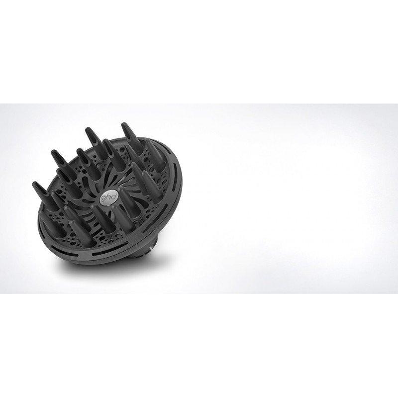 diffuseur ghd air l 39 accessoire indispensable pour votre ghd air. Black Bedroom Furniture Sets. Home Design Ideas