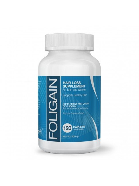 FOLIGAIN 120 CAPSULAS
