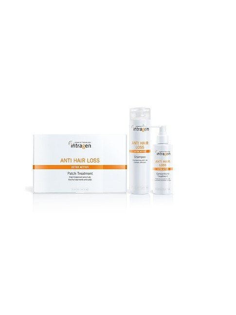 PACK ANTI-HAIRLOSS INTRAGEN