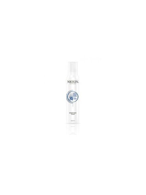 NIOXIN BODYFYING FOAM 200ml