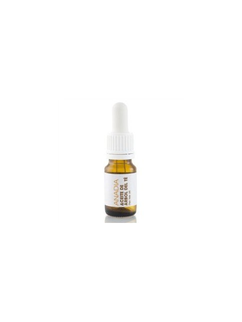 TEA TREE OIL ANADIA 10ML