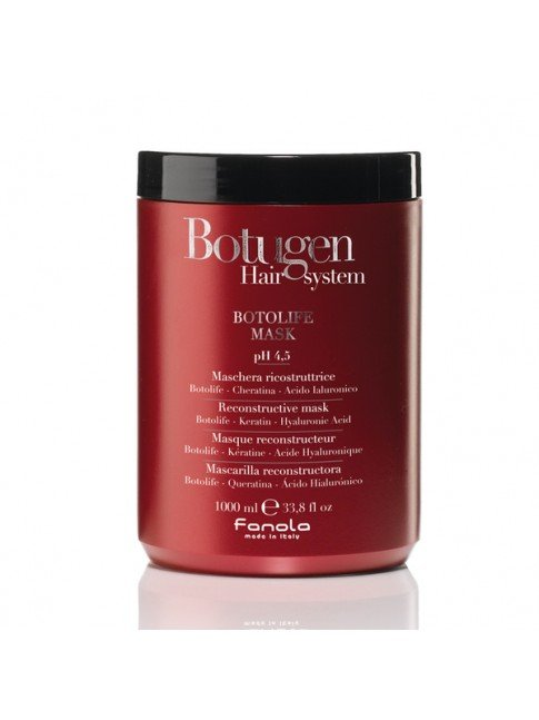 MASK 1000ML BOTUGEN PH4.5