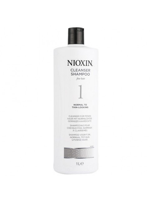 SHAMPOO NIOXIN 1000ml