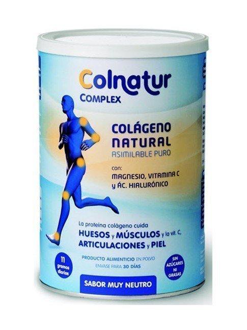COLNATUR COMPLEX SABOR NEUTRO 330 G