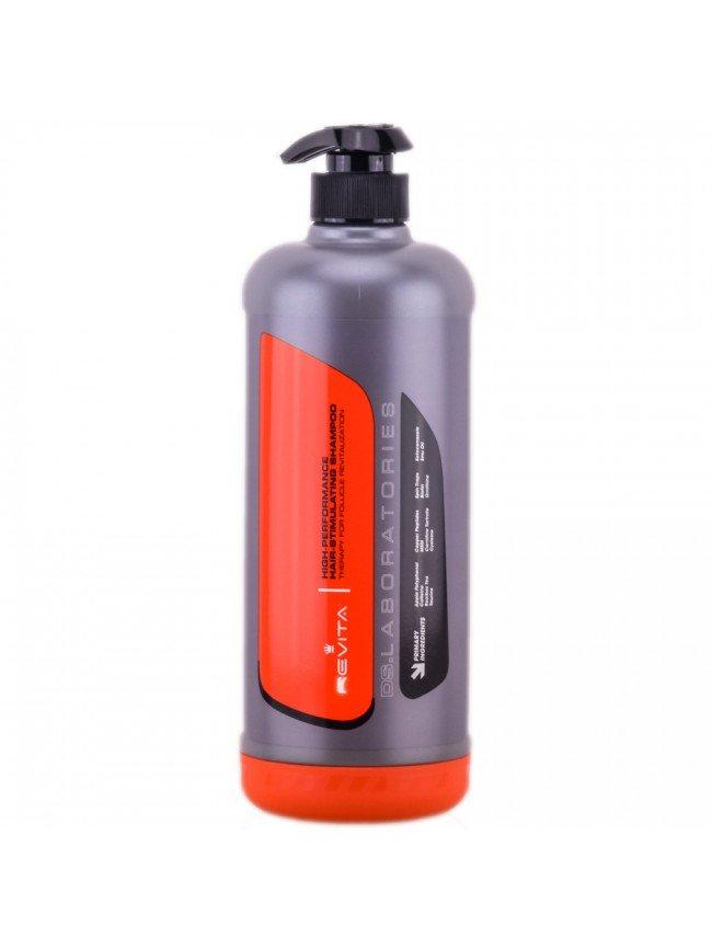 Hair growth stimulating shampoo