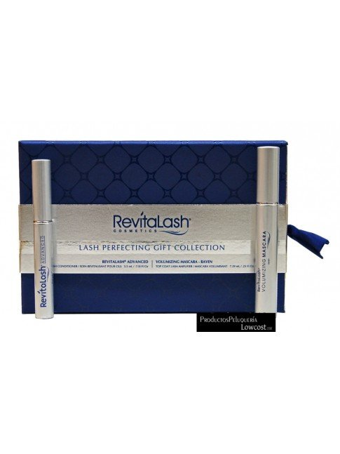 Revitalash Lash Perfecting Gift Collection Set
