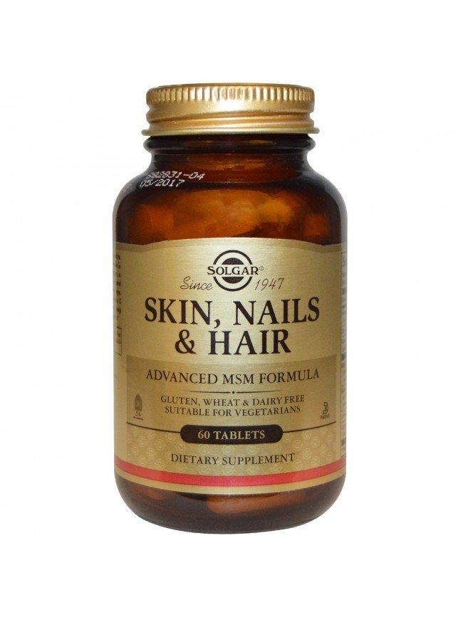 Fórmula Pelo, piel y uñas 60 comprimidos