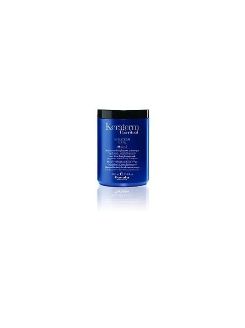 MASK ANTICRESPO FANOLA KERATERM PH 4.2-4.7 1000ML