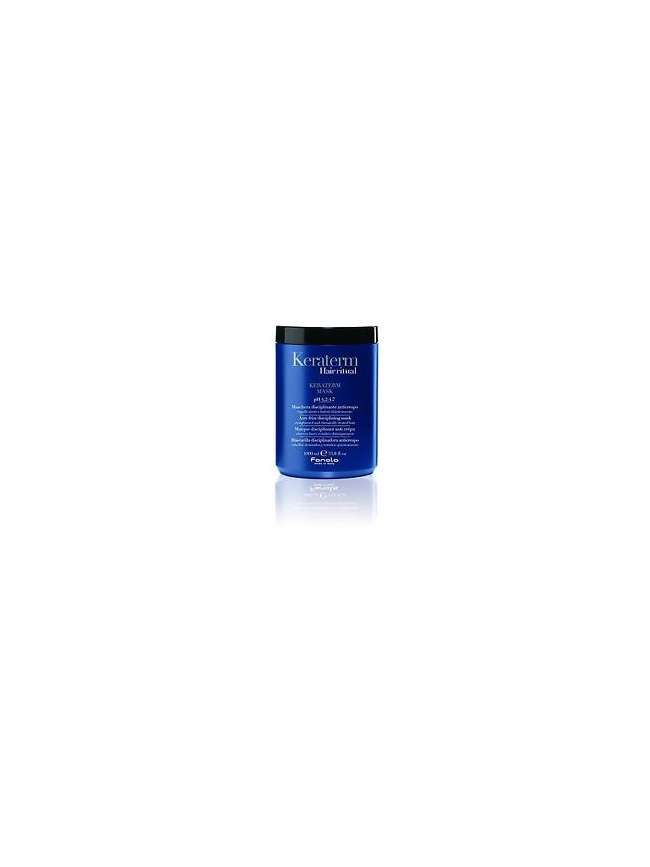 MASCHERA ANTICRESPO FANOLA KERATERM PH 4.2-4.7 1000ML