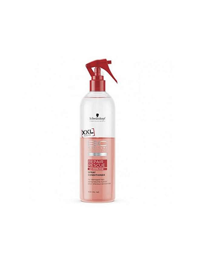 Schwarzkopf BC REPAIR RESCUE spray conditioner 400ml