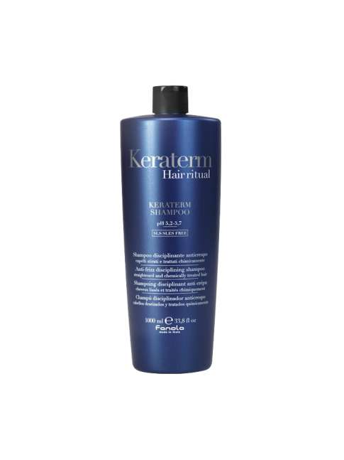 KERATERM SHAMPOOING FANOLA 1000ML