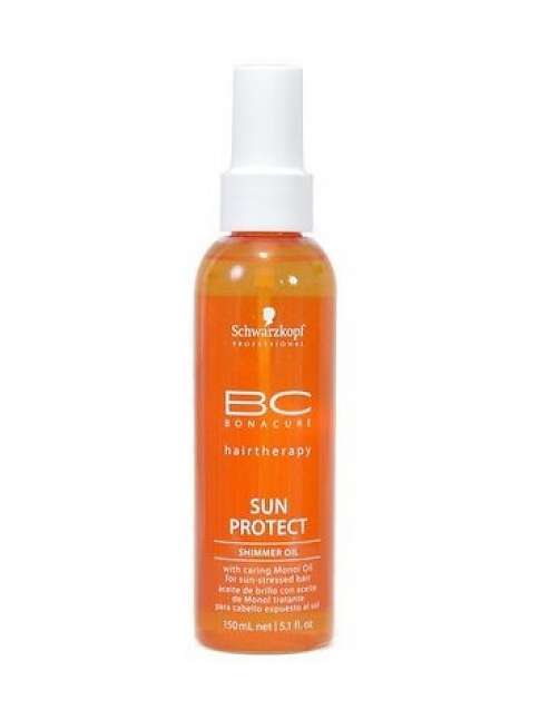 Schwarzkopf BC Bonacure Sun Protect Spray Conditioner 150 ml