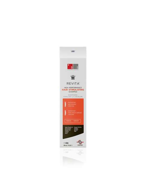 REVITA HIGH PERFORMANCE HAIR GROWTH STIMULATING SHAMPOO 205 ml