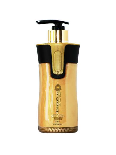 KERATIN BTX POST-SHAMPOO 300ML
