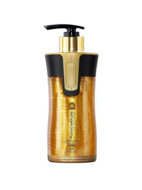 KERATIN BTX POST-ACONDICIONADOR 300ML