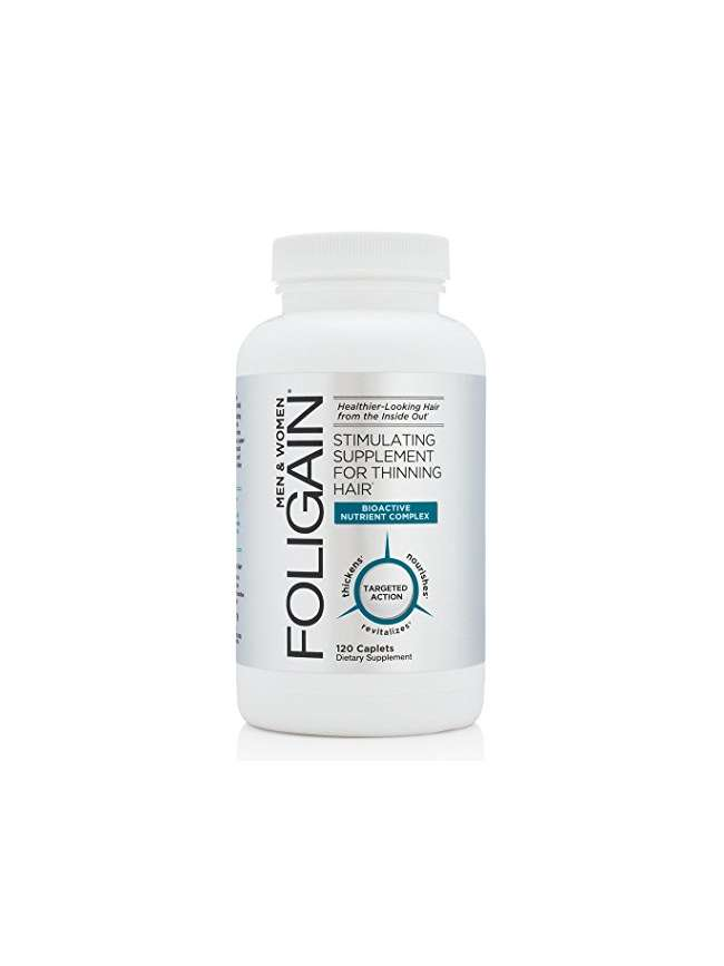 FOLIGAIN 120 TABLETS