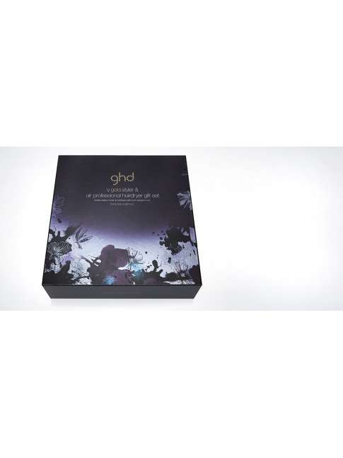 SET ghd DRY & STYLE NOCTURNE