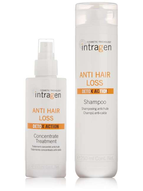 Pack Intragen Hairloss