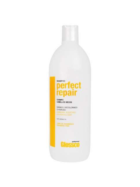 NO RINSE MASK PERFECT REPAIR GLOSSCO 250ml