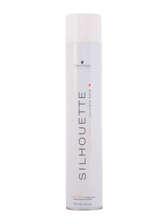Schwarzkopf Professional Silhouette Flexible Hold Hairspray 750ml