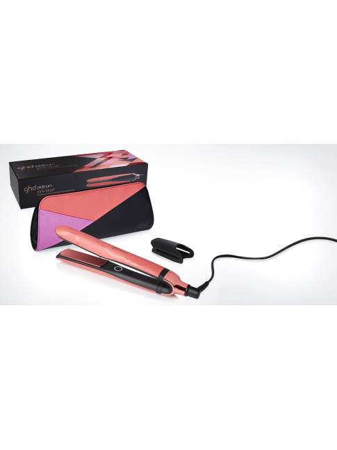 STYLER ghd PLATINUM® ELECTRIC PINK