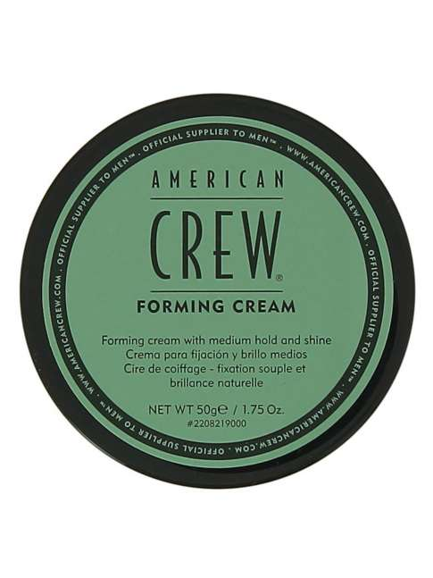 FORMING CREAM 50gr AMERICAN CREW