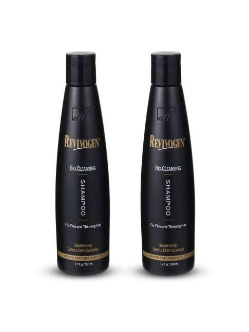 PACK 2 X CHAMPUS 360ML REVIVOGEN MD