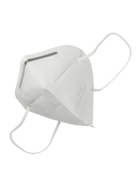 Pack 20 Foldable Mask Kn95-ffp2