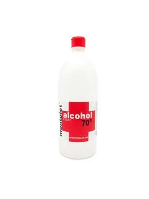 ALCOHOL 96º STAR COTT 1000ML