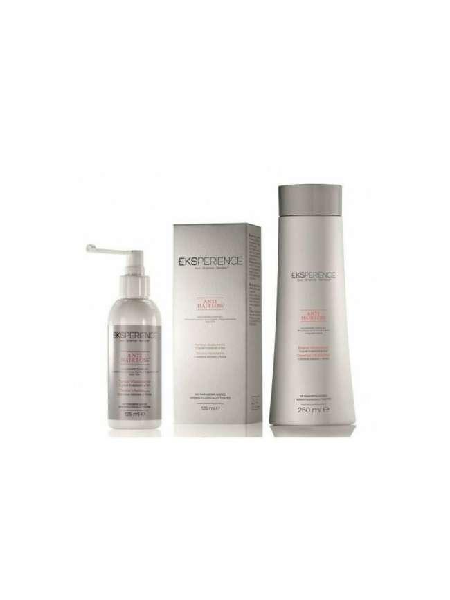 REVLON EKSPERIENCE PERSISTENT ANTI HAIR LOSS PROGRAM SHAMPOO 250 ML+ Spray 125m