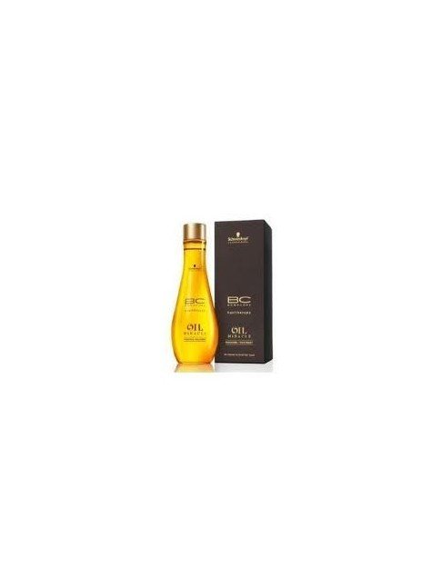 oil miracle tratamiento schwarzkopf bonacure 100 ml