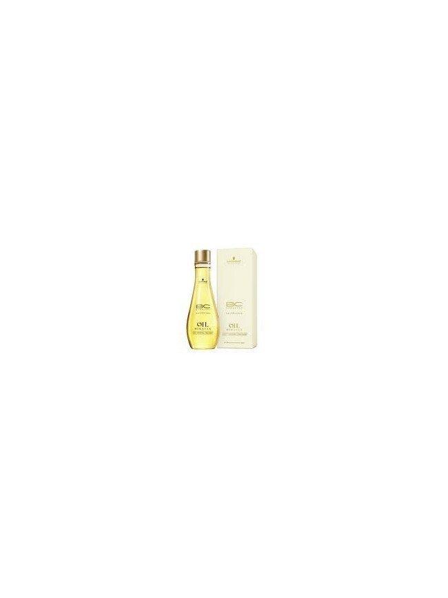 oil miracle tratamiento ligero schwarzkopf bonacure 100 ml
