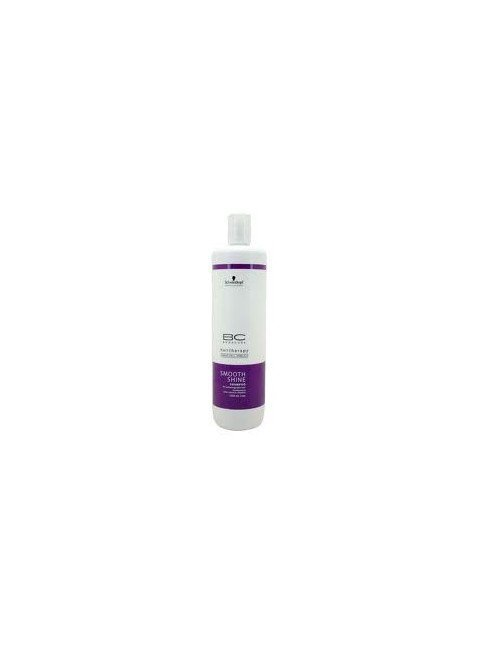champu antiencrespado y brillo bonacure smooth shine schwarzkopf 1250 ml