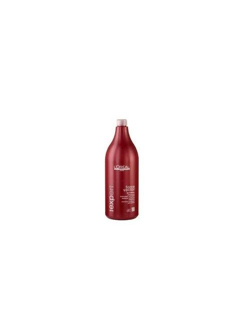 CHAMPU L´ORÉAL FORCE VECTOR 1500ML