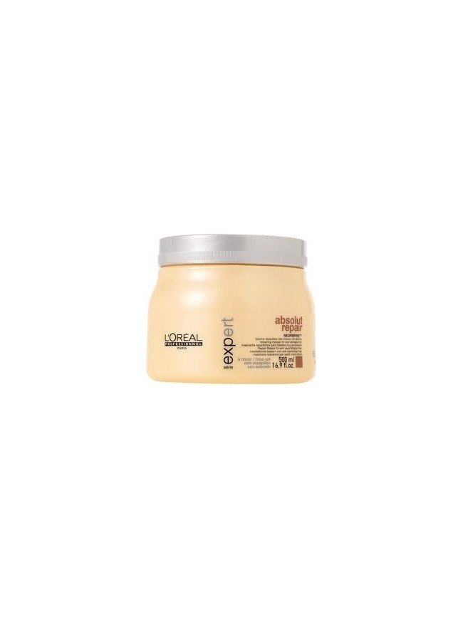 MASCARILLA L´ÓREAL ABSOLUT REPAIR CELLULAR 500ML