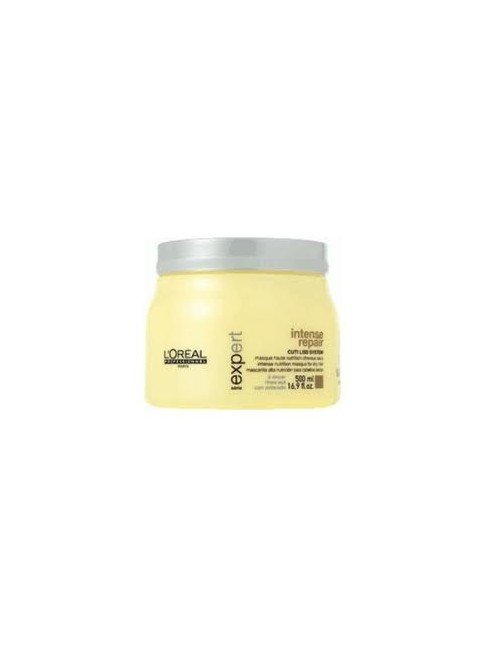 MASCARILLA L´ORÉAL INTENSE REPAIR 500ML