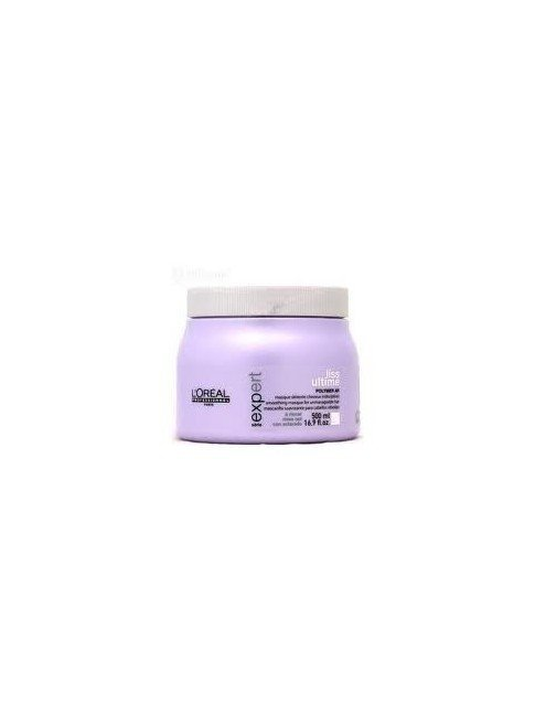 MASCARILLA L´ORÉAL LISS ULTIME 500ML