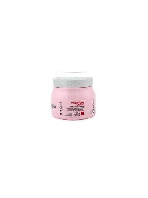 MASCARILLA l´ORÉAL VITAMINO COLOR 500ML
