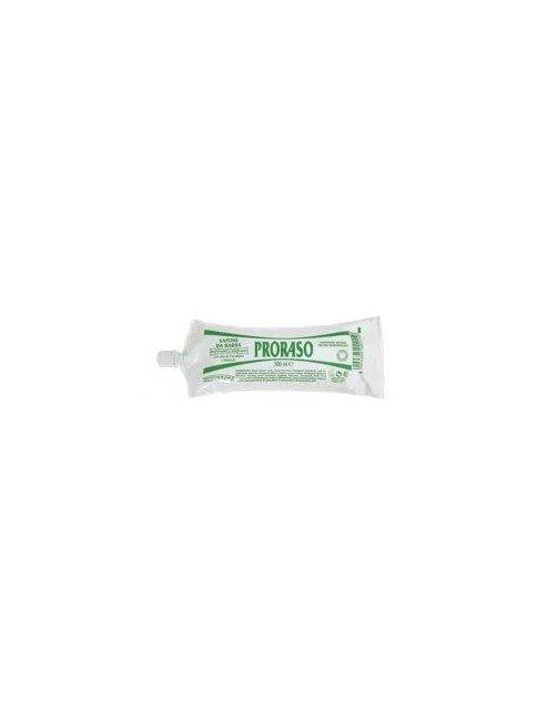 Proraso crema de afeitar de eucalipto 500 ml