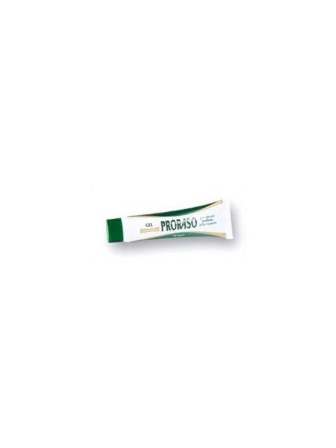Gel Cortasangre Proraso 10 ml