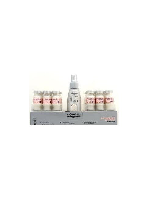 POWERDOSE CONTRAST L´OREAL 30 X 10 ML LOREAL