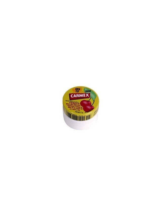 CARMEX CHERRY JAR SPF15 7,5GR