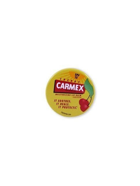 CARMEX PROTECTOR LABIAL CEREZA CARMEX SPF15